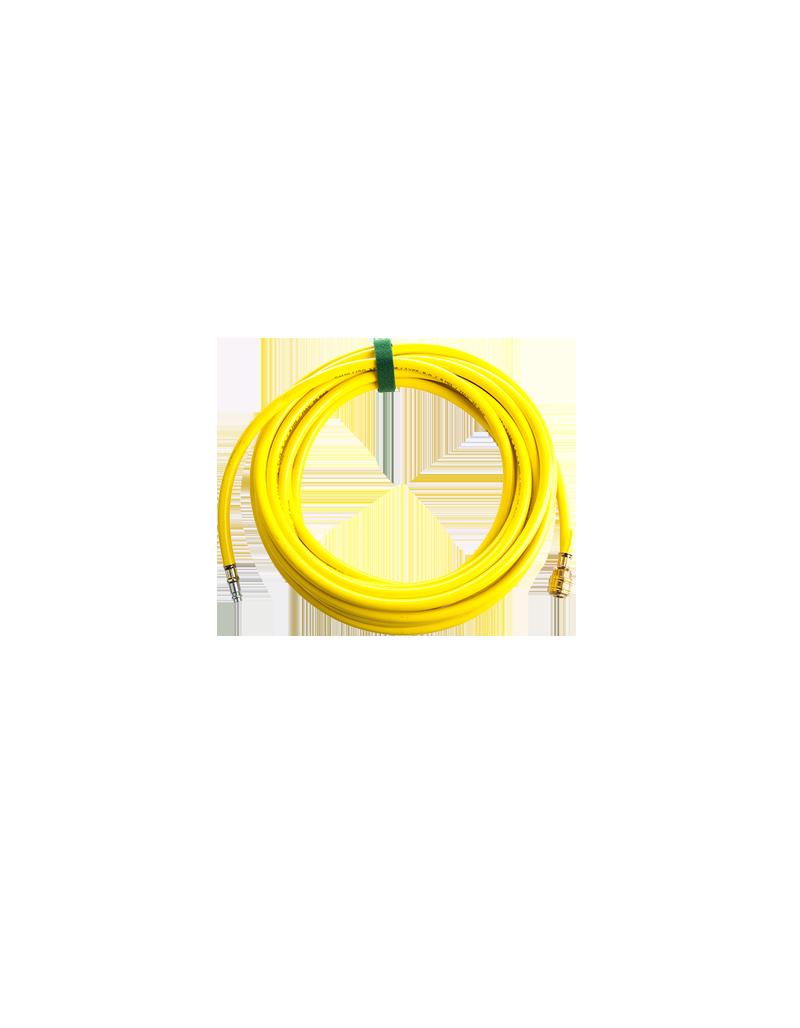 Manguera De Inflado 10 Metros (Amarilla)