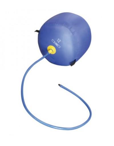 """Obturador Inflable Alta Presion Con Valvula Schraeder 4"""" Con Rango De Uso (mm) : 95-105"""