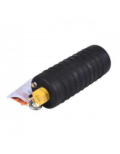 """Obturador Neumático 6-8"""" Con Bypass De 1 1/2"""" Hembra Con Rango De Uso (mm) : 133-212"""