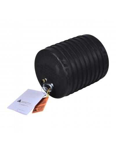 """Obturador para pruebas Neumático subterraneo 10"""" Con Rango De Uso (mm) : 229-260"""