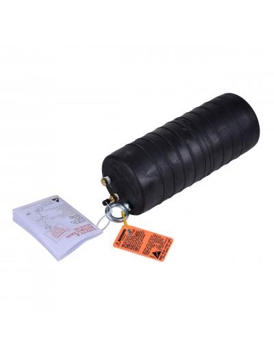 """Obturador para pruebas Neumático subterraneo 6-8"""" Con Rango De Uso (mm) : 135-210"""