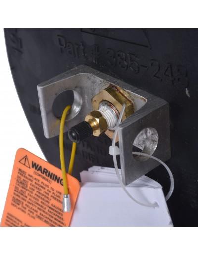 Obturador para pruebas Neumático I-Series Con Rango De Uso (mm) : 279-616
