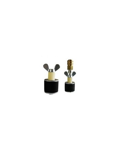 Tapón Mecánico Acero 40mm Con Rango De Uso (mm) : 38,5-45