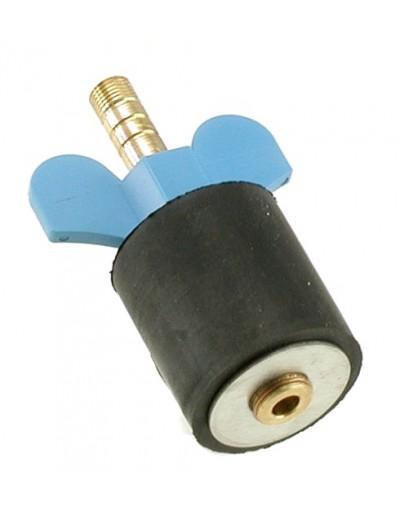 Tapón obturador mecánico con Bypass - Con Rango De Uso (mm) : 51-55
