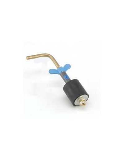 Tapón obturador mecánico con Bypass en curva - Con Rango De Uso (mm) : 32-36