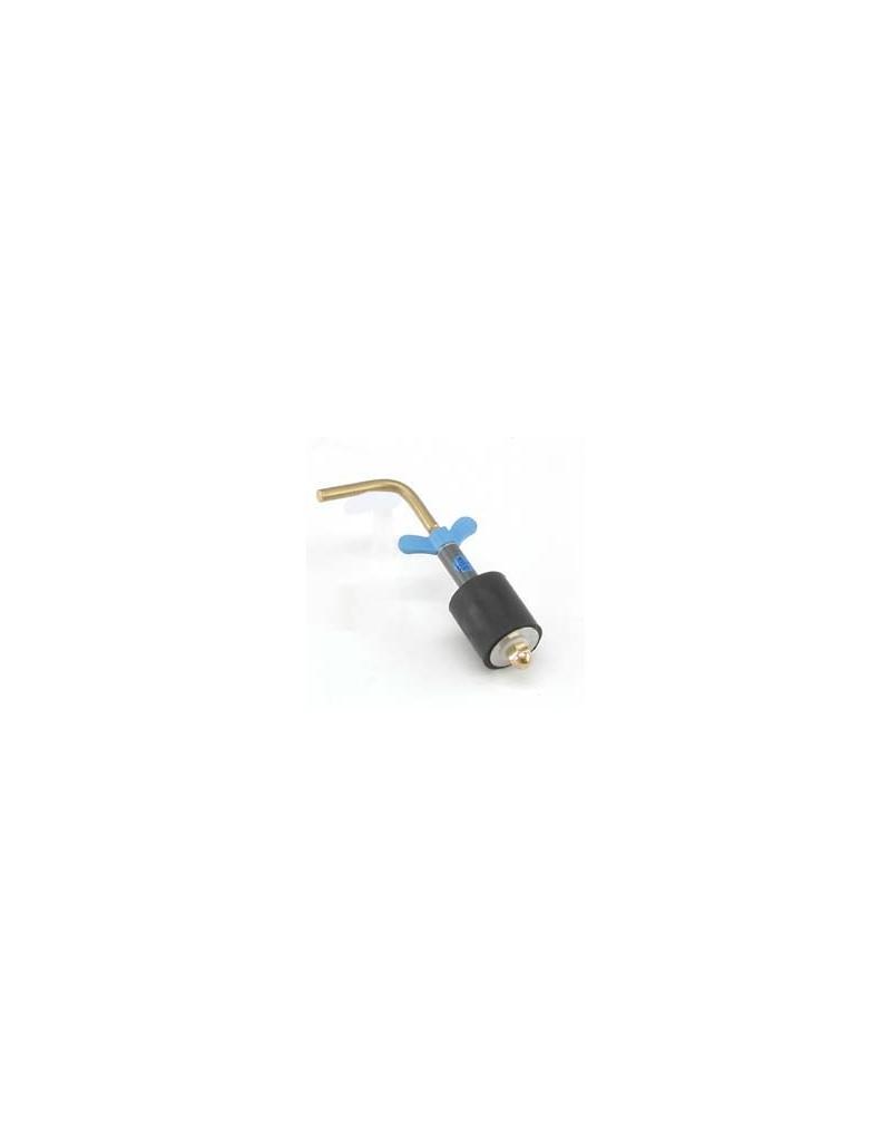Tapón obturador mecánico con Bypass en curva - Con Rango De Uso (mm) : 38-42
