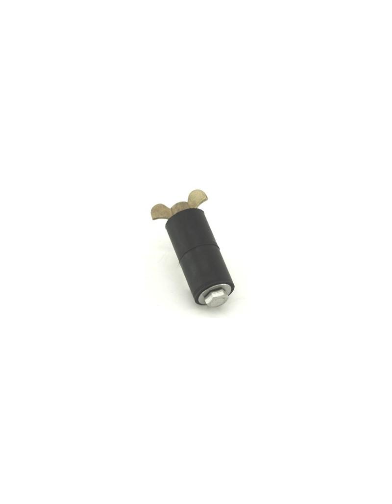 Tapón obturador mecánico Acero - Con Rango De Uso (mm) : 38-42