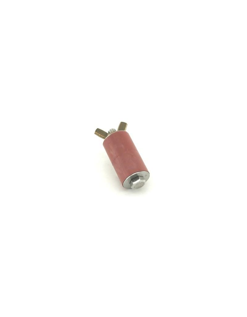 Tapón obturador mecánico Acero - Con Rango De Uso (mm) : 51-55