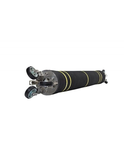 Packer Flexible 100-150 mm - 2,5 bares - 1 m. de largo